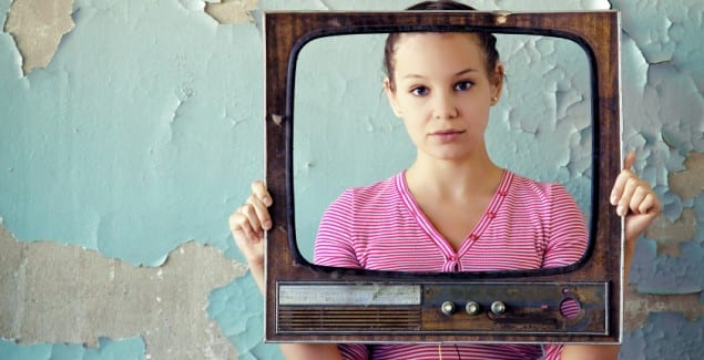Educational tv shows for teenagers