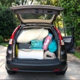 tips for parents sending kids to college & adult children moving back home - the boomerang generation and the new normal