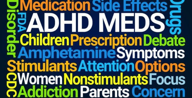 The Debate Continues Adhd Serious >> Clay Center Is It Safe To Use Stimulants To Treat Adhd