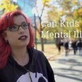 Still from film 'Can Kids Get Mental Illness?'