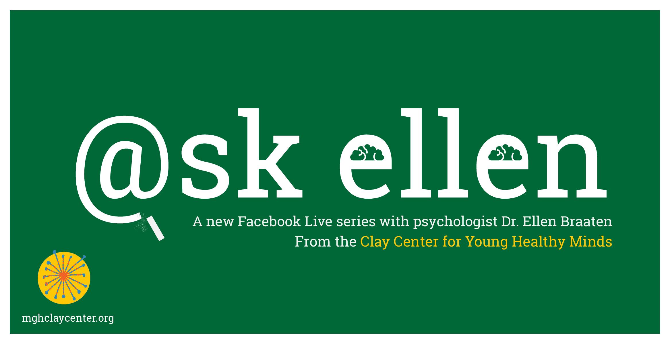 Ask Ellen