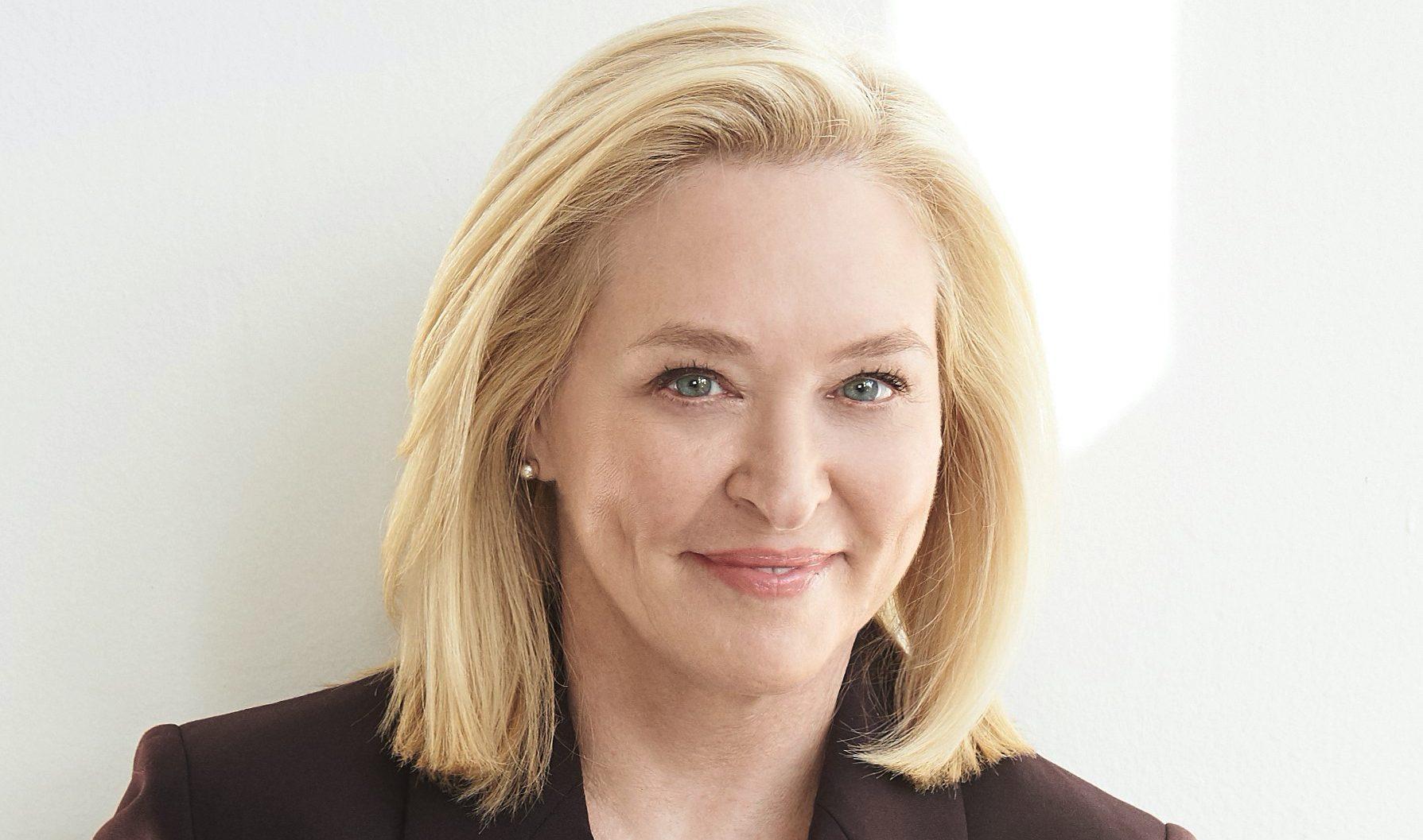Ellen Braaten, PhD headshot