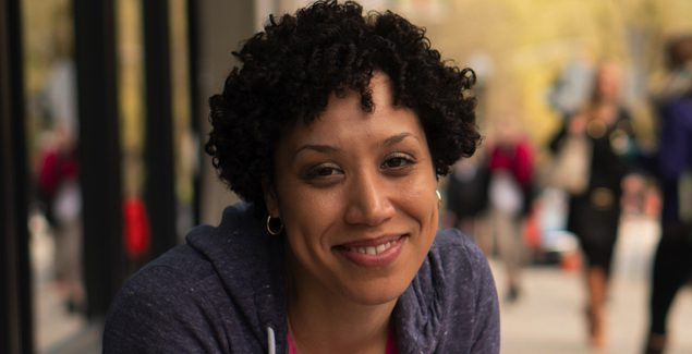 Profile image of artist Elisa Hamilton