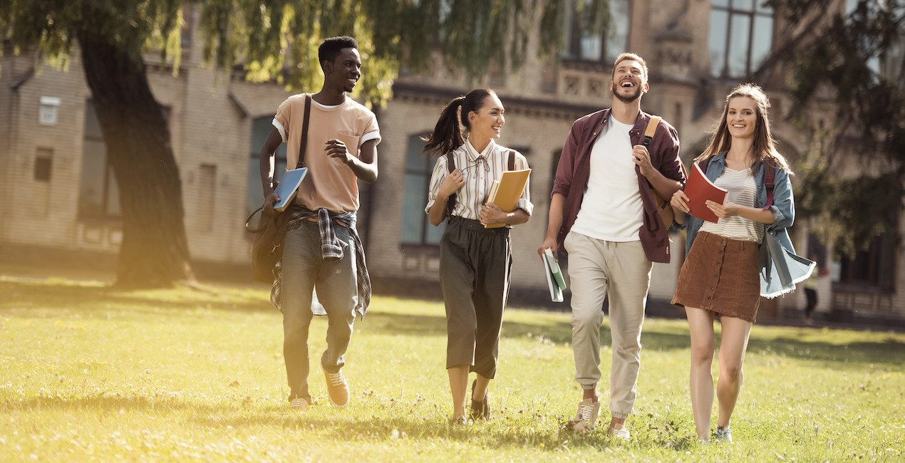 The Challenges of First-Generation College Students - MGH Clay Center for  Young Healthy Minds