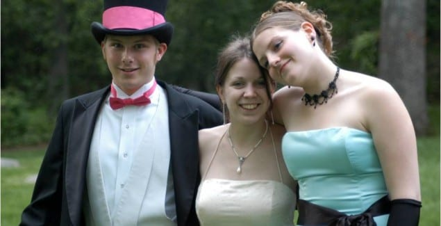 The Senior Prom: A Joyous Rite of Passage or Nightmare for Parents