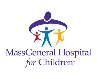 MassGeneral Hospital for Children Twitter Logo