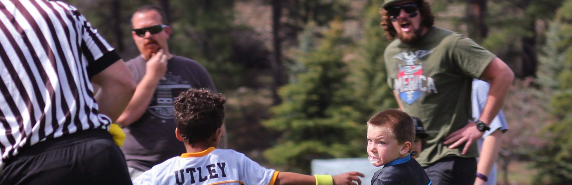 Sports & Parenting
