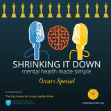 Shrinking It Down Logo - Oscars Special