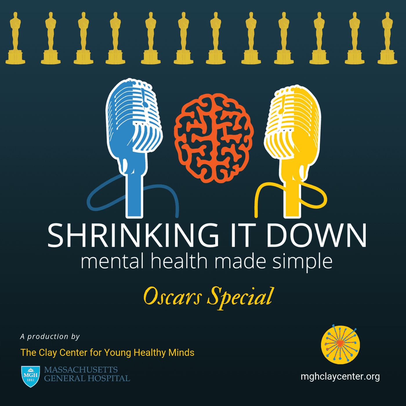 Clay Center   Shrinking It Down – Oscars Special