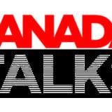 Canada Talks logo