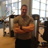 Stephen Power, NASM Certified Personal Trainer