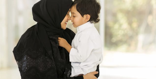 Muslim children may be hearing harsh xenophobic statements. Parents need to respond with positivity.