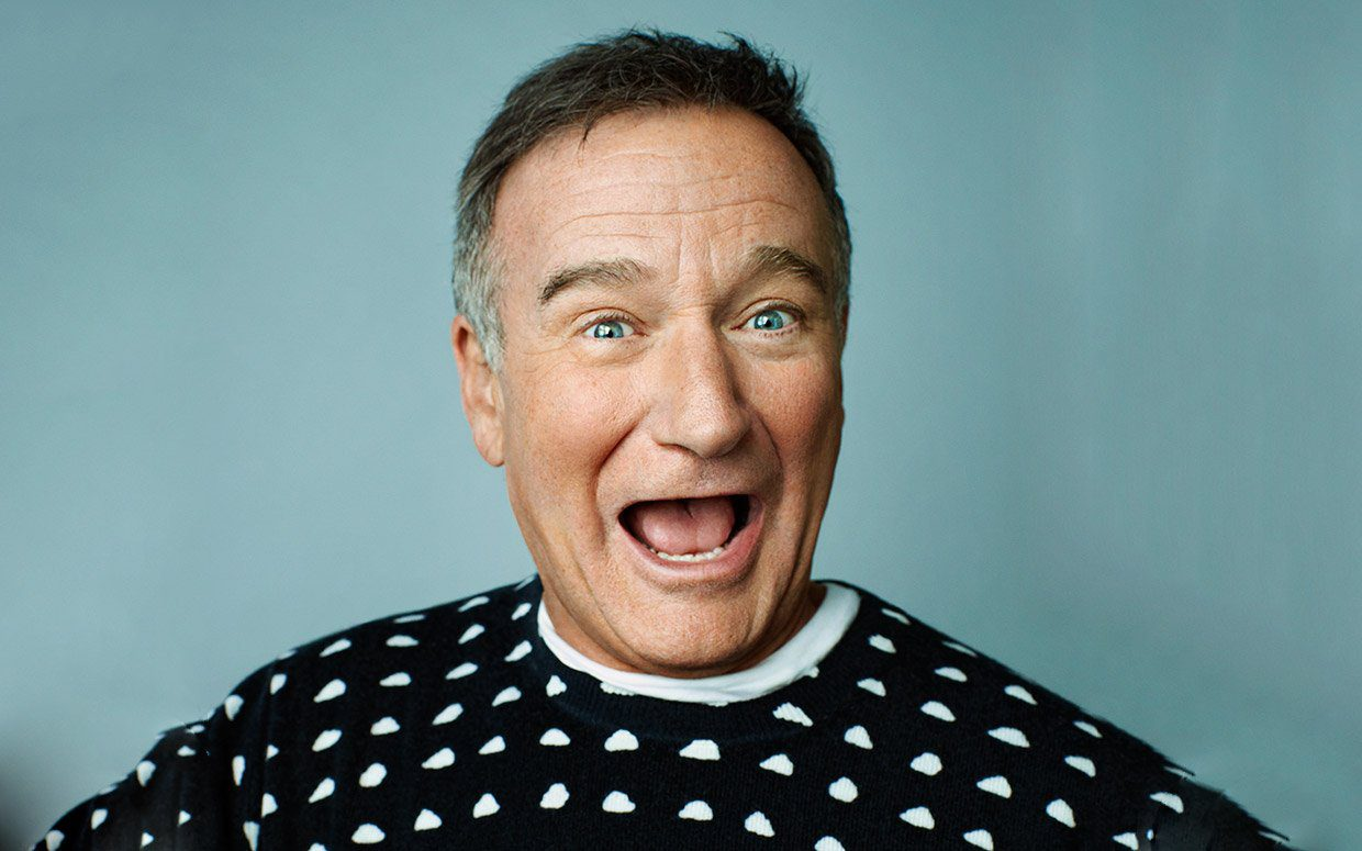 The Death Of Robin Williams: Two Psychiatrists' Perspectives | MGH Clay  Center for Young Healthy Minds