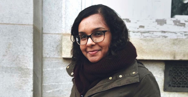 Profile image of Shahd Husein, Editorial Assistant